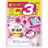 ボールド ジェルボール3D 癒しのプレミアムブロッサムの香り つめかえ用 超ジャンボサイズ 46個入