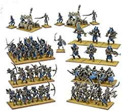 Kings Of War, 2nd Edition: Empire of Dust Mega Army
