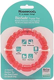 Rosewood BioSafe Puppy Ball