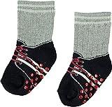 Bonnie Doon Baby Jungen Baby Socken, Dunkelblau, Größe 74