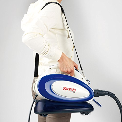Polti Vaporetto Go Steam Cleaner, 3.5 Bar, Plastic