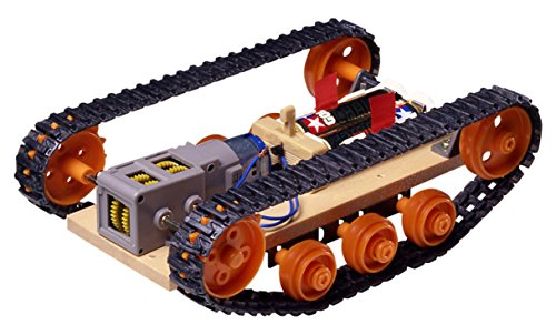 70108 Tracked Vehicle Chassis