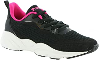 Propet Stability Strive Women's Oxford 11 2A(N) US Black-Berry
