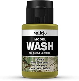Vallejo Dark Green Wash, 35ml