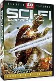 Sci-Fi Classics 50 Movie Pack