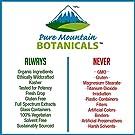 Garlic Pills - Kosher Vegan Capsules with 500mg Organic Garlic Allium Sativum Supplement #2