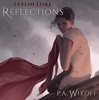 Feylin Lore: Reflections audiobook cover art