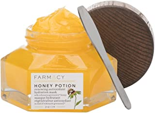 Farmacy Honey Potion Renewing Antioxidant Hydration Mask -