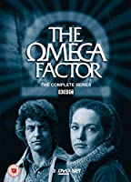 The Omega Factor - The Complete BBC Series [DVD] [Import anglais]