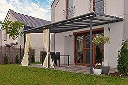 Terrassenüberdachung Aus Alu & Glas | Tipps Und Informationen Terrassen Uberdachung Aluminium Vorteile