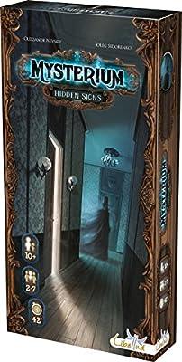 Asmodee Jeux de mystères - Mysterium