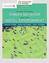 MindTap Social Work, 1 term (6 months) Printed Access Card for Zastrow/Kirst-Ashman/Hessenauer's Empowerment Series: Understanding Human Behavior and the Social Environment