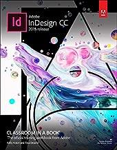 Adobe InDesign CC Classroom in a Book (2018 release)
