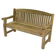 Garden Bench Heavy Duty Seater