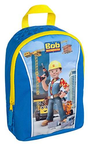 Under cover Bob aggiustatutto, Kindergartenrucksack (blu) - 10044643