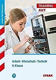 STARK Training Haupt-/Mittelschule - Arbeit, Wirtschaft, Technik 9. Klasse - Josef Seger