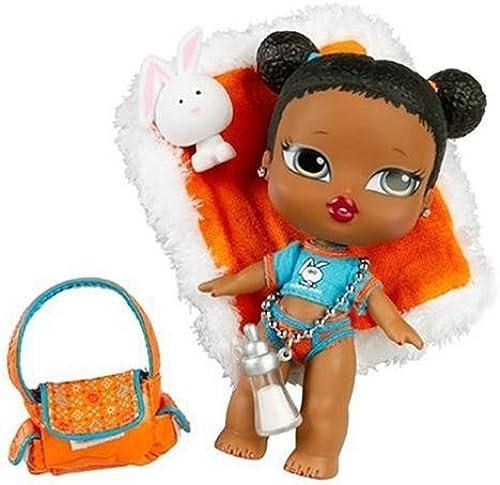 Bratz Babyz Doll Sasha by Toys