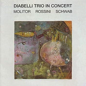 In Concert (Molitor Rossini Schwab)