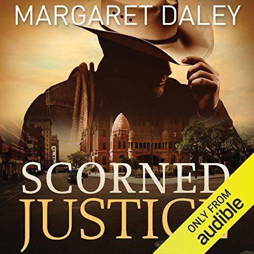 Scorned Justice cover art