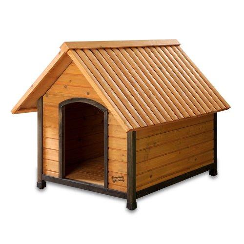 Raincol Arf Frame Dog House, Large