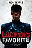 Lucifer's Favorite: The Enoch Wars, Book 7