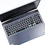 Laptop-Tastaturabdeckung für Dell G3 G5 G7 15 Serie 15,6 Zoll Dell G3 15 3500 I3590 G5 5500 5590 G3 17 G3779 G7790 43,9 cm (17,3 Zoll)