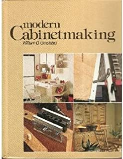 Modern Cabinetmaking by Umstattd, William D. (1990) Hardcover