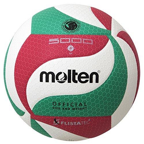 モルテン フリスタテックバレーボール V4M5000 Jr