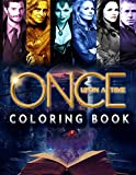 Once Upon A Time Coloring Book: Special Gift For Adults To Experience Interesting Activities, Interesting, Enjoy Life