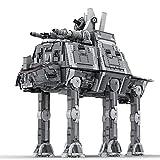 WANZPITS Star Wars Ultimate Collector Series At-at Walker Robot MOC-75478 Modelo arquitectónico All-Terreno Comando Táctico Walker Creator Experto, Nuevo 2021,(7631 Pieces)