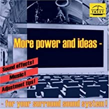 More Power & Ideas for Your Surround Sound / Various