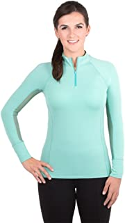 Noble Equestrian Ashley Long Sleeve Performance Shirt