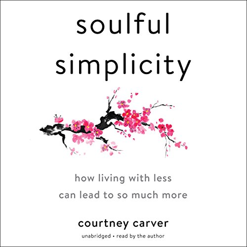 Soulful Simplicity audiobook cover art