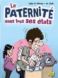 La paternité dans tous ses états par Sophie de Villenoisy