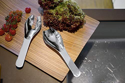 GINOO Salatbesteck