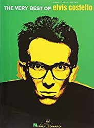 The Very Best of Elvis Costello: Piano, Vocal, Guitar