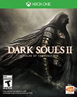 Dark Souls II: Scholar of the First Sin (輸入版:北米) - XboxOne