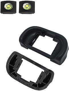 ULBTER FDA-EP11 Eyecup Eye Cup do Sony Alpha A7 III A7 II A7R A7 A7R A7R II lustrzany aparat cyfrowy (2 sztuki), A7R2 A7ii...