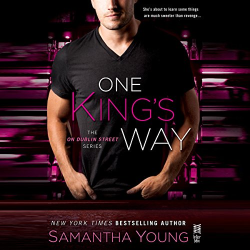 One King's Way cover art