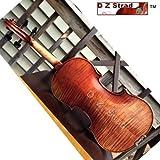 Maestro Old spruce Stradi 4/4 Full Size Violin D Z Strad Model 509...