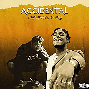 Accidental (feat. K33my)