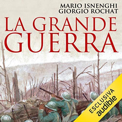 La Grande Guerra copertina