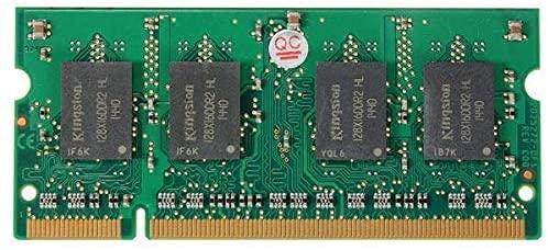 DDR2 PC2-4200 533MHz Laptop no ECC PC DIMM Memory Memory RAM 2GB...