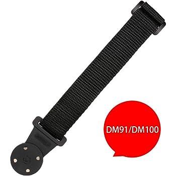 Multimeter-Gurt Schwarz praktisch f/ür Fluke TPAK Free Size starker Magnet zum Aufh/ängen langlebig