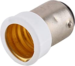LED Accessories B15 to E14 Light Lamp Bulbs Adapter Converter LED Accessories