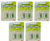 Eunicell 10piles lithium CR2 – 5blisters à 2piles