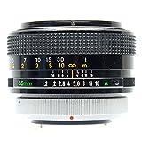 Canon FD 55mm F1.2 F/1.2 Lens #9983