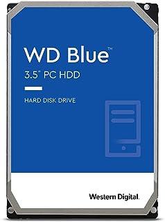 """Western Digital Blue 3.5"""" 1000 Go Série ATA III"""