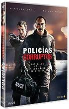 Policías corruptos [DVD]
