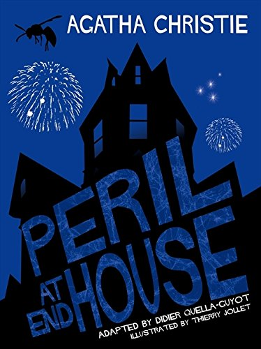 Peril at End House: 08 (Poirot)